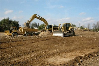Land Development Services