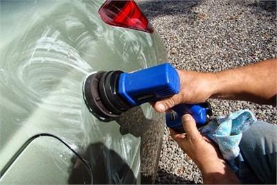 Car Rubbing Polish