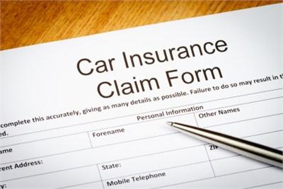 Car All Insurance Claim