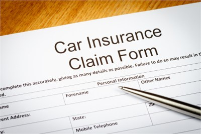 Car All Insurance Claim
