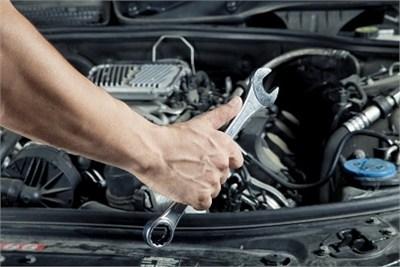 Car Repairing Services