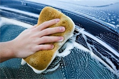 Car Washing and Cleaning