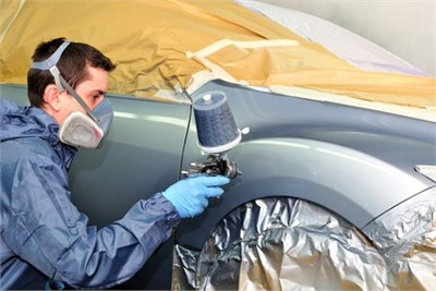 Car Painting Services in Kothrud