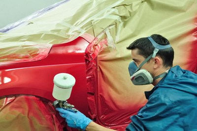 Car Painting Services in Karve Nagar