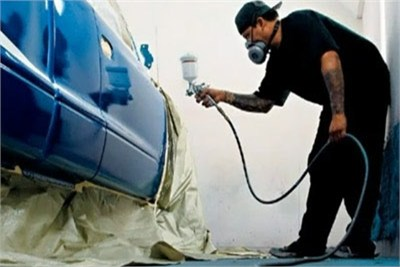 Car Painting Services in Shivaji Nagar