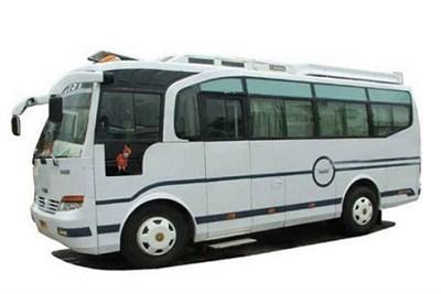 Car/Bus Rental Services For Ajanta Ellora Tour