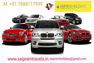 Car/Bus Rental Services For Outstaion Package