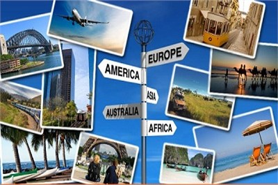International Tour Packages
