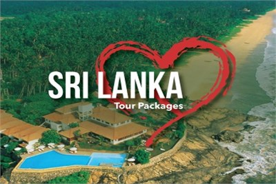 Enchanting Sri Lanka  4 Nights/ 5 Days
