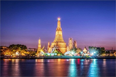 Pattya And Bangkok (2 Nights Bangkok And 2 Nights  Pattya)
