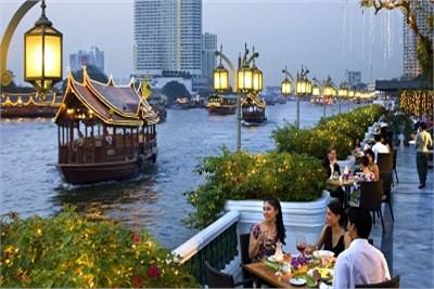Amazing Thailand (4 Nights And 5 Days)