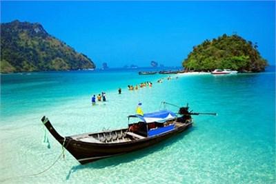 Magical Phuket-Krabi( 4 Nights And 5 Days)
