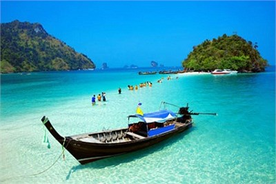 Magical Phuket-Krabi( 4 Nights And 5 Days)