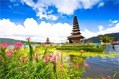 Romantic Bali (4 Nights And 5 Days)