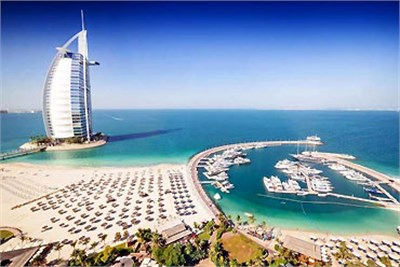 Magical Dubai(6 Nights And 7 Days)