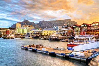 South Africa(Splendors 7 nights And 8 Days)