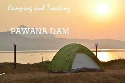 Pawna Dam