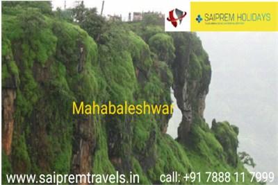 Pune-Shirdi-Mahableshwar Tour