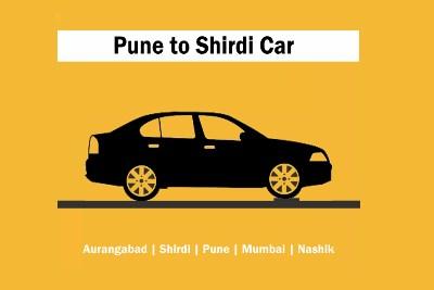 Pune Shirdi Car Rental