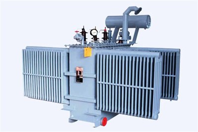 Distribution Transformers up to 3.15MVA/33KV Class