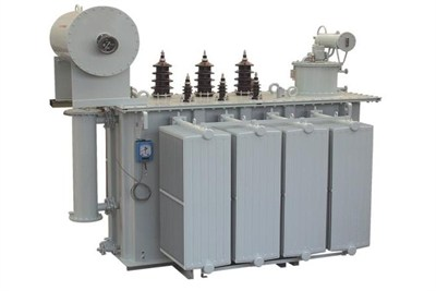 Power Transformers up to 3.15MVA/33KV Class