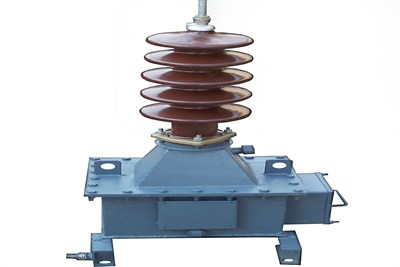Current Transformers up to 132KV Class