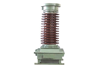 Potential Transformers up to 132KV Class