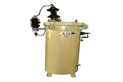 Single Phase Completely Self Protected HT Distribution Transformers