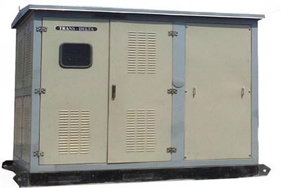 Compact Substation