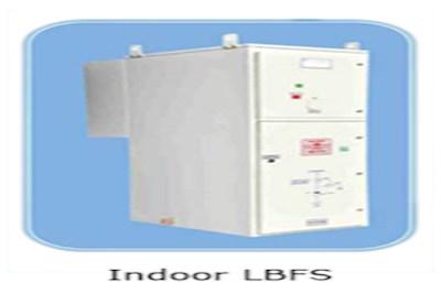 Load Break Switch Panel