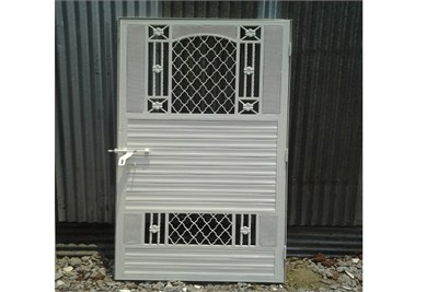 Safety Door Designs For Flats