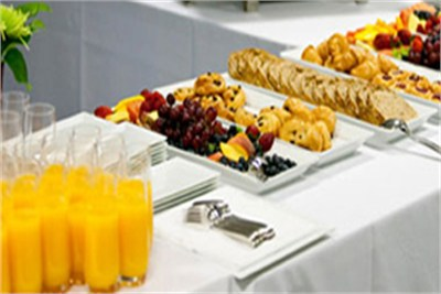 Corporate Breakfast Catering