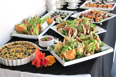 Catering for Get Together