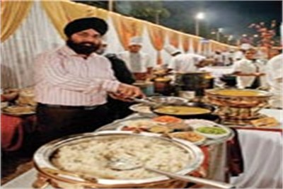 Punjabi Catering
