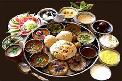 Gujarati Catering