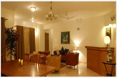 Guest House Management
