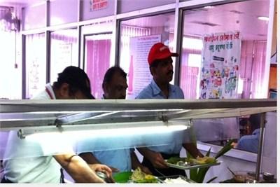 Management of Kitchen Service