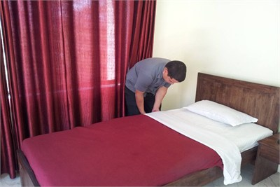 Management of Housekeeping