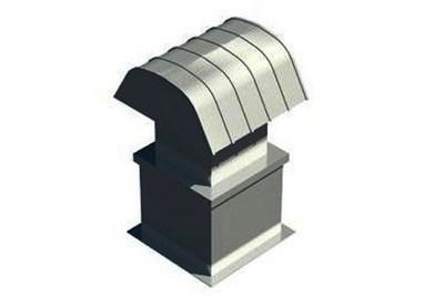 Air Intake Ventilator