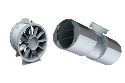 Car Park Ventilation Jet Fan