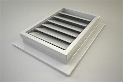 Louvred Ventilator