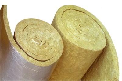 Rock Wool Insulation