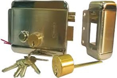 Electric Door Lock CTHELIS5