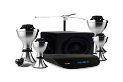 Wireless Audio System 5.1 Dts Dolby