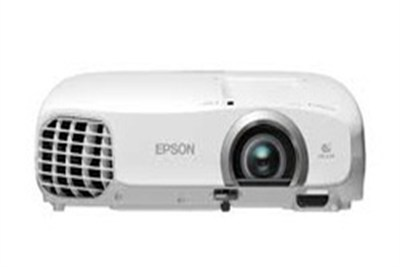 Full HD and 3D Home Theatre Projector