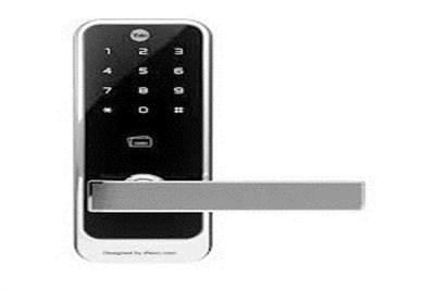 Yale Digital Door Lock System