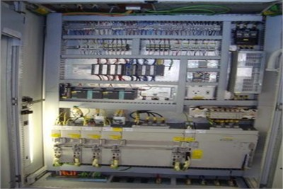 CNC Automation and Repairing