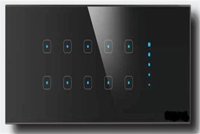 Touch Button Switches