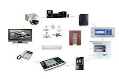 Digital Home Automation
