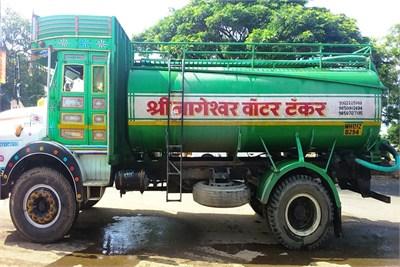 Water Tanker Supplier